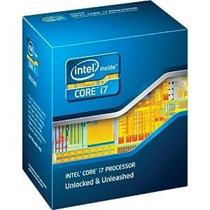 インテル Boxed Core i7 i7-2600S 2.80GHz 8M LGA1155 SandyBridge BX80623I72600S