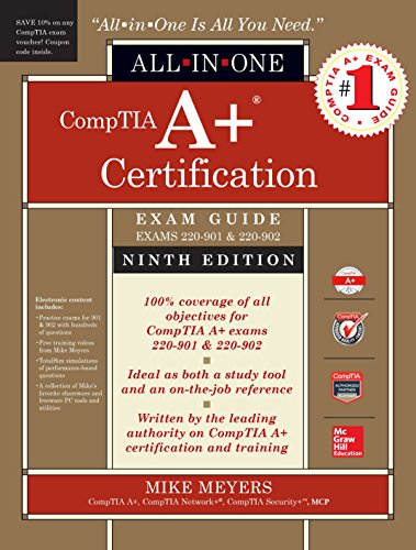 Comptia a certification all in one exam guide ninth edition exams comptia a certification all in one exam guide ninth edition exams 220 fandeluxe Images