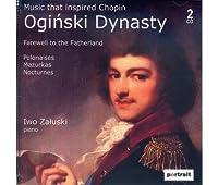 Oginski;18 Polonaises
