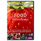 Food: Delicious Science [DVD] [Import]