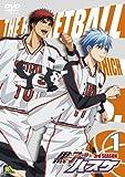 黒子のバスケ 3rd SEASON 1[DVD]