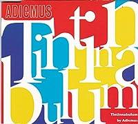 Tintinnabulum [Single-CD]