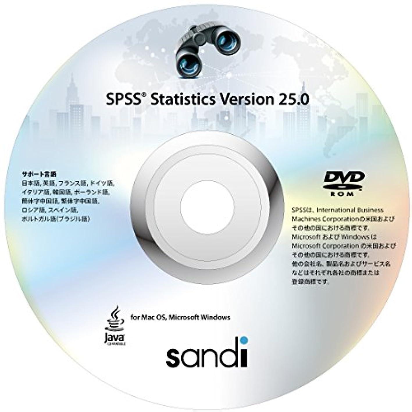 一杯嫌がらせ快適SPSS Statistics Base ver25(ライセンス+保守)【教育機関向け】