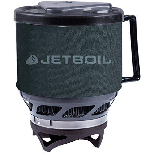JETBOIL(ジェットボイル) バーナー JETBOIL MiniMO (ジェットボイルミニモ) CB-LG CBLG 【PSマーク取得日本正規品】 1824381