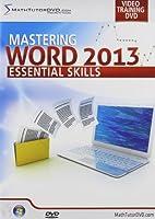 Mastering Microsoft Word 2013 [DVD] [Import]