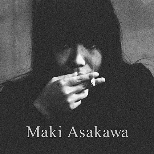 Maki Asakawa [Analog]