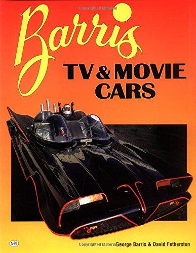 Barris TV & Movie Cars