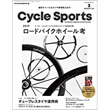 CYCLE SPORTS (サイクルスポーツ) 2019年 2月号 [雑誌]