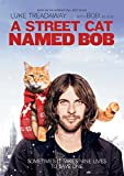 Street Cat Named Bob [DVD] [Import]