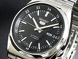 [セイコー]SEIKO セイコー5 SEIKO 5 自動巻き 腕時計 メンズ SNK567J1 [逆輸入品]