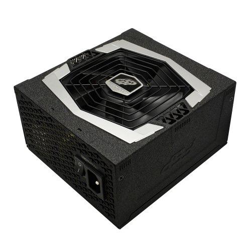 オウルテック 80PLUS PLATINUM取得 HASWELL対応 ATX電源ユニット 3年間交換保証 モジュラーケーブル FSP AURUM92+シリーズ 650W PT-650M