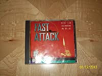 FAST ATTACK: High-tech Submarine Warfare (輸入版)