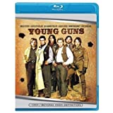 Young Guns [Blu-ray] [Import]
