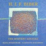 H I F Biber: The Mystery Sonatas by Maya Homburger (2013-05-03)