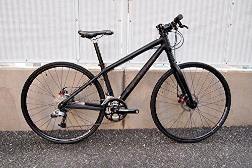 R)Cannondale(キャノンデール) BAD BOY Ultra(バッドボーイ ウルトラ) クロスバイク 2009年 Sサイズ