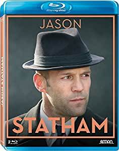 Pack Jason Statham: Asesinos De ノlite + Los Mercenarios