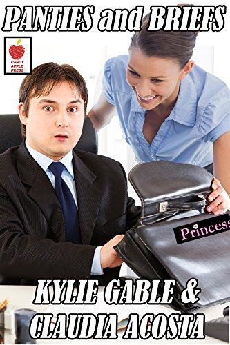 Panties and Briefs (English Edition)