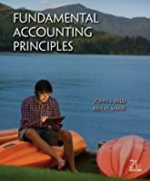 Loose Leaf Fundamental Accounting Principles with Connect Access Card