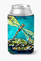 Carolines Treasures MW1144CC Insect Dragonfly Matin Can or Bottle Hugger