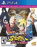 Naruto Shippuden Ultimate Ninja Storm 4 Road to Boruto (輸入版:北米) - PS4
