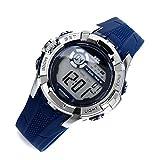 (ボーイロンドン) BOY LONDON 腕時計 BLS1501-BL [並行輸入品] LUXTRIT