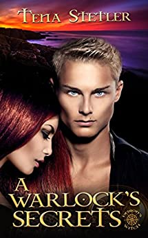 A Warlock's Secrets (Demon's Witch Series) by [Stetler, Tena]