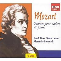 Mozart:  Sonata spour Violin & Piano