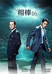 相棒 season16 DVD-BOX I (6枚組)