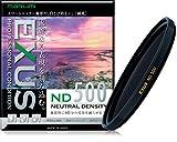MARUMI NDフィルター EXUS ND500 77mm 光量調節用 145138