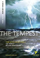 York Notes for KS3 Shakespeare: The Tempest (York Notes Key Stage 3)