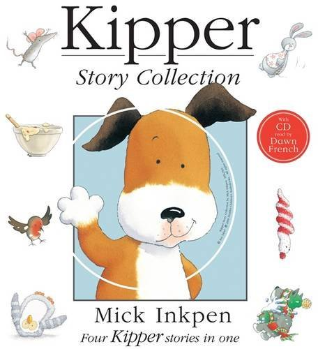 Kipper Story Collectionの詳細を見る