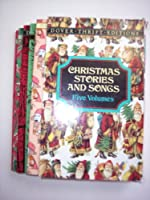 Christmas Stories and Songs (Dover Thrift S.)