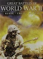 Great Battles of World War II [DVD] [Import]