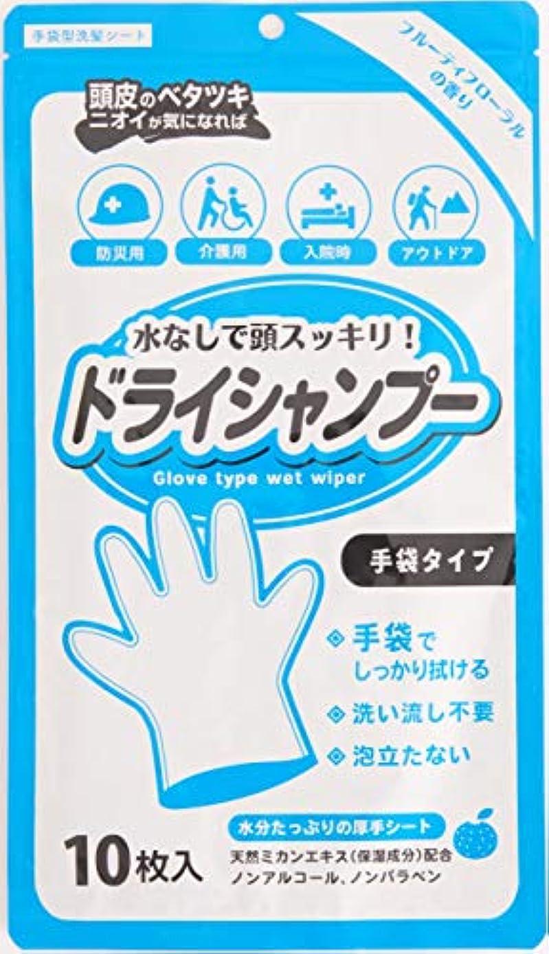 オーナーコミュニケーション踊り子シャンプー手袋 10枚