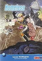 Kaos World Chronicles: Homeless Book 7: Easier Level