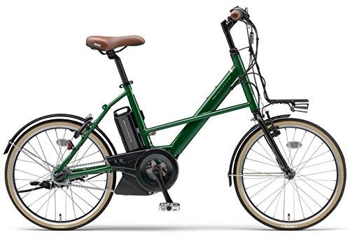 電動アシスト自転車 PAS CITY-X 20インチ 2016年モデル リッ...