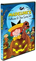 Madelines Halloween & Other Spooky Tales [DVD] [Import]