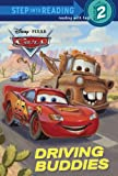 Driving Buddies (Disney/Pixar Cars) (Step into Reading)