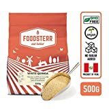 Foodsterr White Quinoa, 500g