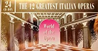 World of the Opera