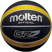 molten(モルテン) バスケットボール7号球 GRシリーズ BGR7KY
