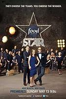 The Next FoodネットワークStar 11x 17テレビポスター–スタイルA Unframed PDPCB91205