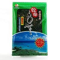 比嘉製茶 乾燥もずく 10g×6袋