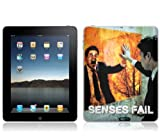 MusicSkins  iPad 用液晶保護フィルム  Senses Fail - Let It Enfold YouMSIPAD0818