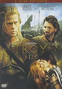 トロイ 特別版 〈2枚組〉 [DVD]