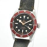[チュードル] TUDOR ヘリテージ ブラックベイ 腕時計 ウォッチ ブラック ステンレススチール(SS) 79220R [中古]