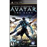 Avatar The Game (輸入版) - PSP