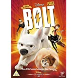 Bolt [DVD] by John Travolta