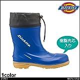 コーコス 安全靴 長靴 Dickies ディッキーズ セーフティーブーツ D-3403Color:1.ネイビー(537387-01)