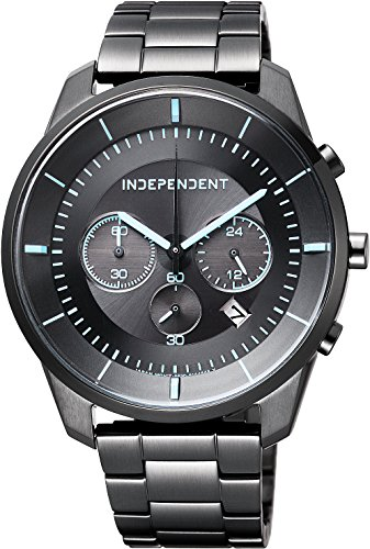 CITIZEN INDEPENDENT Timeless Line Chronograph KF5-144-51